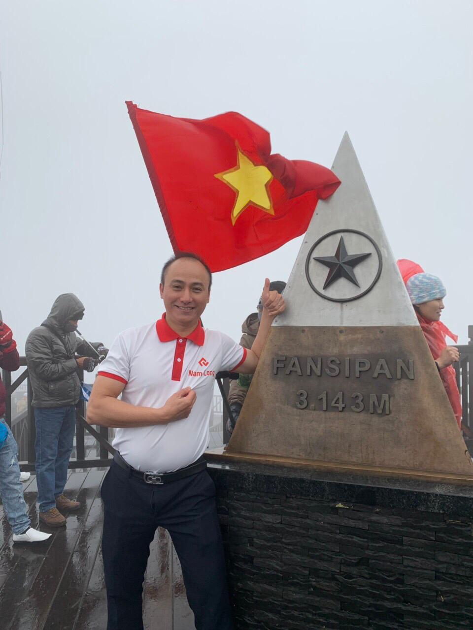 NED Vietnam